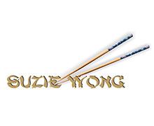 Suzie Wong, Marriott Hotel Karachi Logo