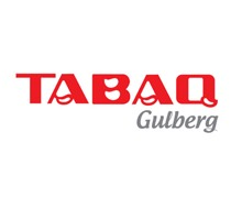 Tabaq, Gulberg 3 Lahore Logo