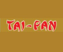 Tai Pan, Pearl Continental Karachi Logo