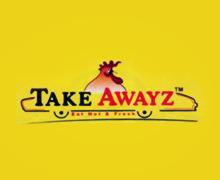 Take Awayz Lahore Logo