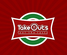 Take Outs Islamabad Logo