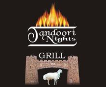 Tandoori Nights Lahore Logo