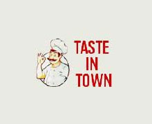 Taste in Town
