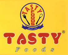 Tasty Foods Rawalpindi Logo