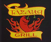 Tazauq Grill Lahore Logo