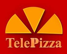 TelePizza Karachi Logo