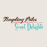 Tempting Bites by Zee Karachi Logo
