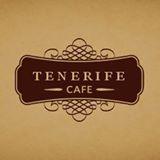 Tenerife Cafe Lahore Logo