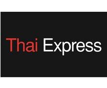 Thai Express Karachi Logo