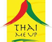 Thai Me Up, Port Grand Karachi Logo
