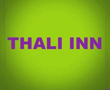 Thali Inn Karachi Logo