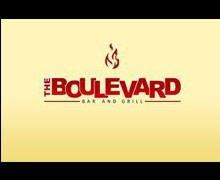 The Boulevard Bar & Grill Lahore Logo