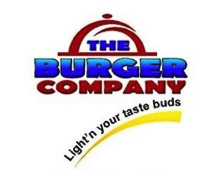 The Burger Company Karachi Logo