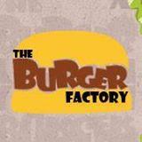 The Burger Factory Karachi Logo