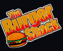 The Burger Shack - DHA Karachi Logo