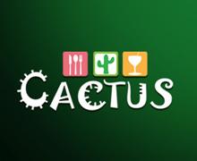 Cactus Karachi Logo