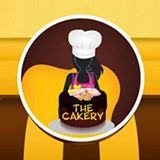 The Cakery Karachi Logo