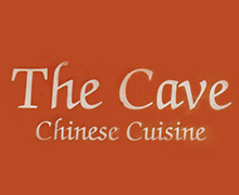 The Cave Lahore Logo