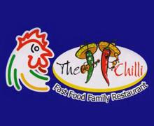 The Chilli Lahore Logo