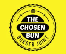 The Chosen Bun, DHA Karachi Logo