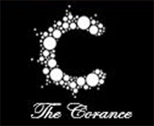 The Corance Karachi Logo