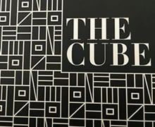 The Cube, Nishat Hotels Lahore Logo