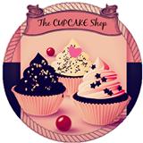 The Cupcake Shop Karachi Logo