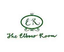 The Elbow Room Karachi Logo
