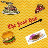 The Food Hub Karachi Logo