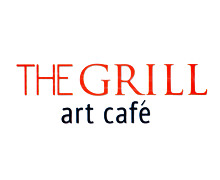 The Grill Art Cafe Lahore Logo