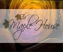 The Maple House Peshawar Logo