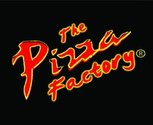 The Pizza Factory Karachi Logo