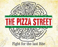 The Pizza Street
