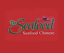 The SeaFood Karachi Logo