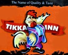 Tikka In Karachi Logo