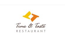 Time and Taste Lahore Logo