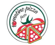 Tomatino Pizza Fiesta Rawalpindi Logo