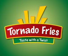 Tornado Fries - Phase 4