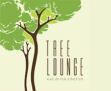Tree Lounge Lahore Logo