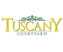 Tuscany Courtyard - F7 Islamabad Logo