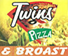 Twins Pizza - Faisal Town
