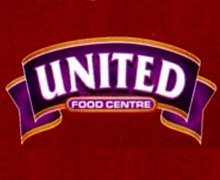 United Food Centre Karachi Logo