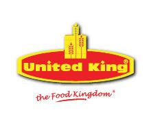 United King - Gulshan-e-Iqbal Karachi Logo