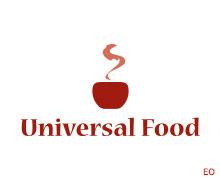 Universal Food Karachi Logo