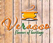 Verasso Lahore Logo