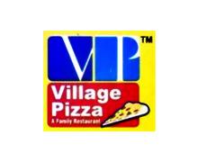 Village Pizza Lahore Logo