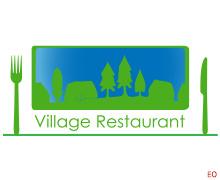 Village Restaurant Karachi Logo