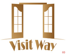 Visit Way Karachi Logo