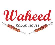 Waheed Kabab House Karachi Logo