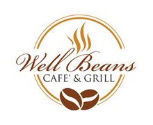 Well Beans Cafe & Grill Lahore Logo